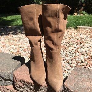 Steve Madden Rein Boot Size 9